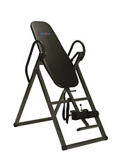 NO TAX! NEW Ironman Gravity LX300 Inversion Therapy Table Fitness Workout Back