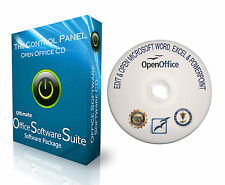 ACCOUNTING & BOOKKEEPING VAT SELF EMPLOYED SOFTWARE CD FOR SMALL BUSINESS +