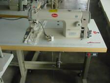 EXDEMO alansew 8500 industriale Macchina da cucire & Reverse