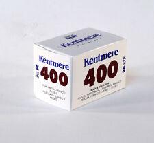 Kentmere 400asa 135-24exp