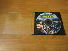 Fisherman's Paradise - PC  Game Disc and Case.   WOW!!!