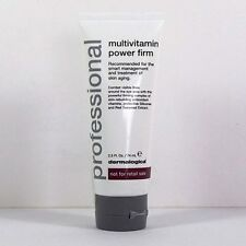 Dermalogica MultiVitamin Power Firm for eye and lip 74ml 2.5oz Salon Pro #da1