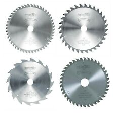 Mafell TCT Saw Blades All Teeth all Sizes Wood Aluminium Metal Stone