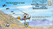 COF 46-1952 Century of Flight - The Helicopter At War (Korea)
