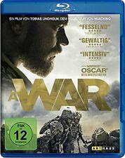 A War Blu-ray - NEU OVP