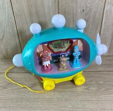 In The Night Garden Pinky Ponk Interactive Pull Along Toy With Lights & Sounds