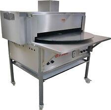 "ROTI NAAN MACHINE / Tandoor / Tandoori oven / roti maker / Original / 40"" Disc"