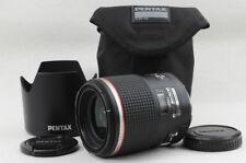 PENTAX Pentax HD D-FA 645 90mm f/2.8 AW ED Lens [Near N] from Japan (99-D89)