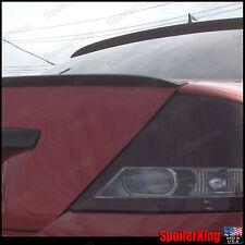 Rear Trunk Lip Spoiler Wing (Fits: Infiniti M45 2002-04 Y34) 244L SpoilerKing