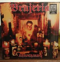 Brujeria – Brujerizmo LP _dark green Vinyl_  neu death grind thrash