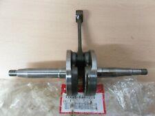 Honda SJ50 SJ100 NOS crankshaft and connecting rod assembly 17205-GAV-700 #1