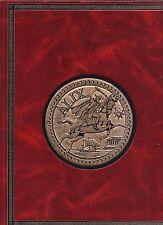 MARTIN Jacques. Intégrale ALIX. Album 3 des éditions Rombaldi 1983