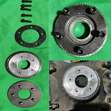 Durable Rotary Slewing Gear Support Plate for 1/18 Huina 580 Excavator RC Car