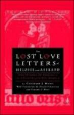 The Lost Love Letters of Heloise and Abelard: Perceptions of Dialogue in Twelfth