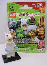 Genuine LEGO Unicorn Girl Collectible Minifigure - Series 13 - SEALED