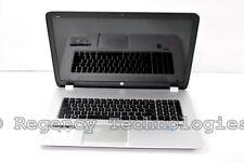 HP ENVY 17-J115CL | INTEL CORE I5-4200M 2.50GHZ | 1TB | 8GB RAM | NO OS