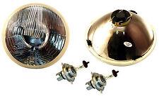 H4 Headlight kit for Classic Volvo PV, Duett, 122, 1800 (238775, 277752)