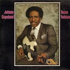 "12"" Johnny Copeland Texas Twister (Midnight Fantasy, North Carouna) POOL"