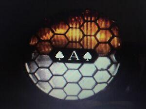 Pontiac Solstice CUSTOM DESIGN Honeycomb Fog Light Covers Are Here!!! 🇺🇸 🇺🇸