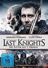 Last Knights – Die Ritter des 7. Ordens von Kiriya, Kazuaki | DVD | Zustand gut
