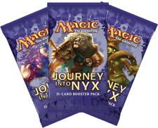 MTG Magic The Gathering Journey Into Nyx sealed booster pack x1