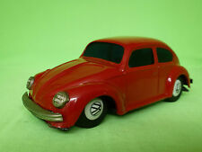 MADE IN JAPAN BANDAI?  VW VOLKSWAGEN  * RED BLUE WINDOW * VERY GOOD CONDITION
