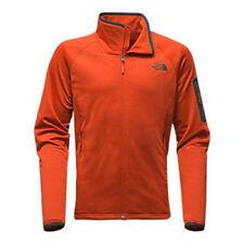 The north Face Borod Zip Jacket Completo (S) Tibetian Arancione