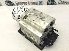 Alfa 159 ABS Pump 1.9TD TRW 66122901