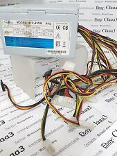 atx-450w  450W Alimentatore per pc computer  ventola da 12