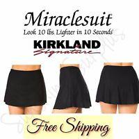 Kirkland Signature by Miraclesuit Women's Swim Skirt #940761