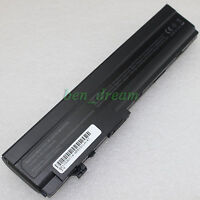 6 Cell Battery For HP Mini 5101 5102 5103 AT901AA GC06 532496-251 532496-541