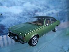 1:43  Schuco (Germany) Opel Commodore B