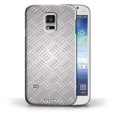 Étuis, housses et coques métalliques Samsung Galaxy S5 pour téléphone mobile et assistant personnel (PDA) Samsung