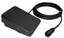 Ssc C870 1025 10 Pin Tig Foot Control Pedal For Hobart Tig Welders