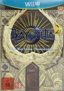 Bayonetta 1+2 (First Print Edition) - SEHR GUT