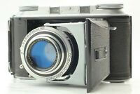 **Near Mint** Voigtlander Bessa II Film Camera w/ Skopar 105mm F/3.5 From Japan