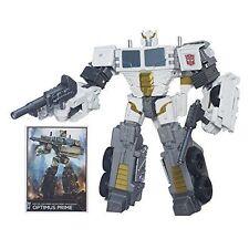 Kb11 Transformers Generations Combiner Wars Optimus Prime Action Figure