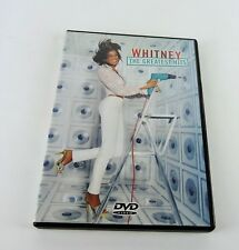 Whitney Houston - The Greatest Hits (DVD, 2000, Special Edition)