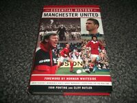 Book Football The Essential History of Manchester United 1st 2003 HB Free UK P&P