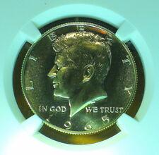 1965 Kennedy Half Dollar NGC 67 SMS