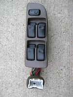 99 - 02 KIA SPORTAGE DRIVER LEFT SIDE MASTER POWER WINDOW SWITCH