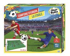 ODS 35178 La Finale Gioco da Tavolo Calcio Sunday Campioni d'Europa