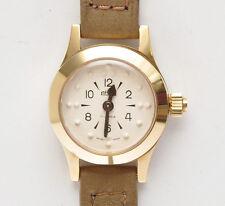 ARSA, orologio meccanico con Quadrante Tattile vintage anni '70, inusato C57
