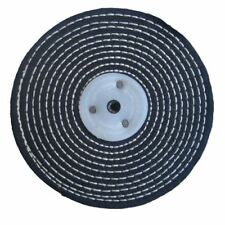 "Colour Stitch 3"" - 8"" Metal Polishing Buffing Wheel Mop - Pro-Max"