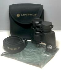 Leupold Yosemite Binoculars 10x30 with Case, Strap, and Cloth AT&T All Star 2014