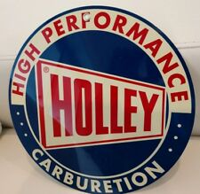 Holley Carburetor Gas Oil gasoline sign . free ship on any 8 signs