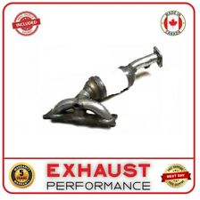 Fit:3.0L BMW 128i,325xi,328i,328i,330i,330xi,X3,X5 Rear Catalytic Converter