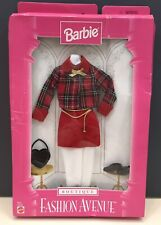 RHTF! 1997 Barbie BOUTIQUE Fashion Avenue Clothing Accessories Set *NIB*