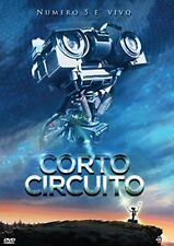 Corto Circuito DVD PULP VIDEO