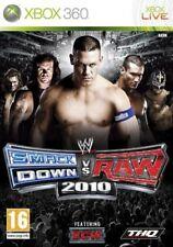 WWE Smackdown VS Raw 2010 XBOX360 - LNS